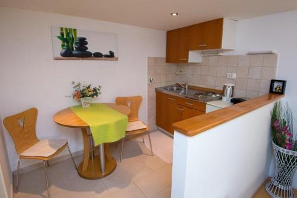 Apartment Brilliant - фото 10
