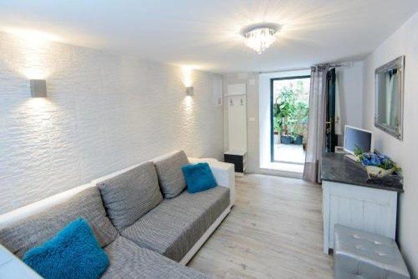 Apartment Brilliant - фото 5