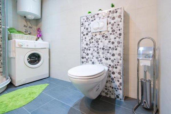 Apartment Brilliant - фото 7