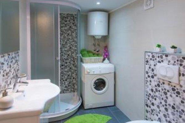 Apartment Brilliant - фото 8