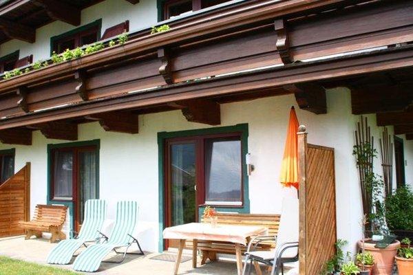 Landhaus Elfi - фото 12