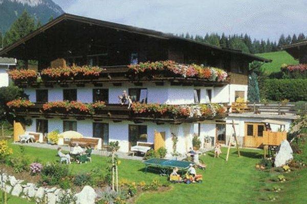 Landhaus Elfi - фото 13