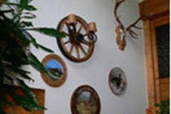 Landhaus Elfi - фото 8