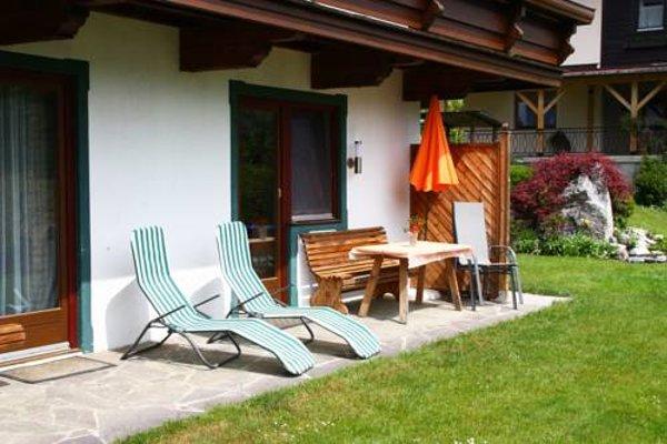 Landhaus Elfi - фото 9