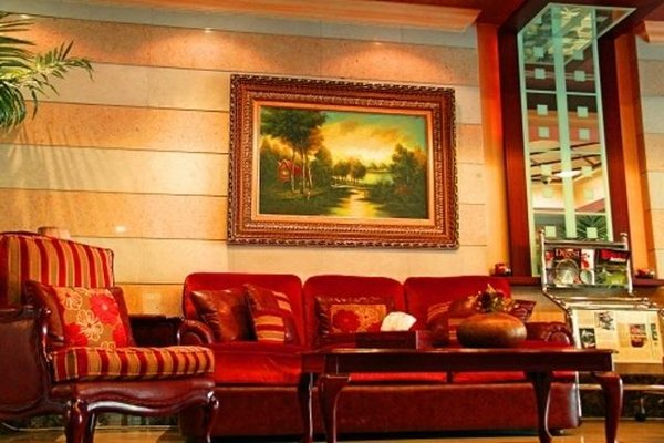 Al Raya Hotel Apartments - фото 10