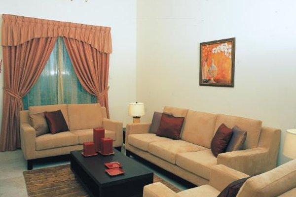 Al Raya Hotel Apartments - фото 11