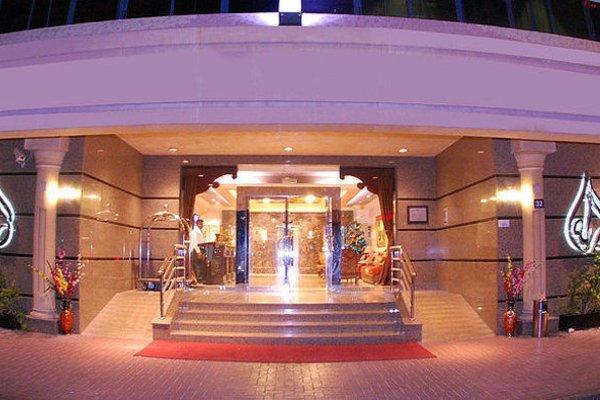 Al Raya Hotel Apartments - фото 12