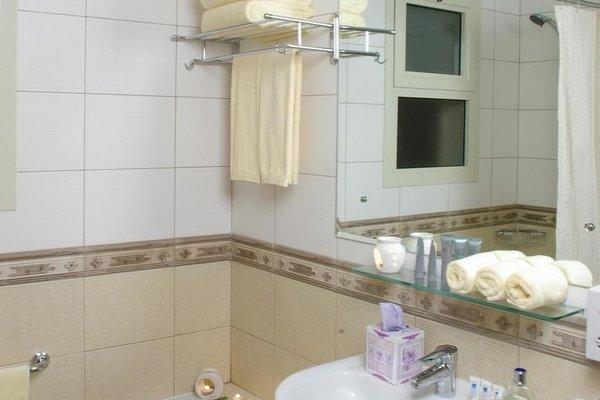 Al Raya Hotel Apartments - фото 13