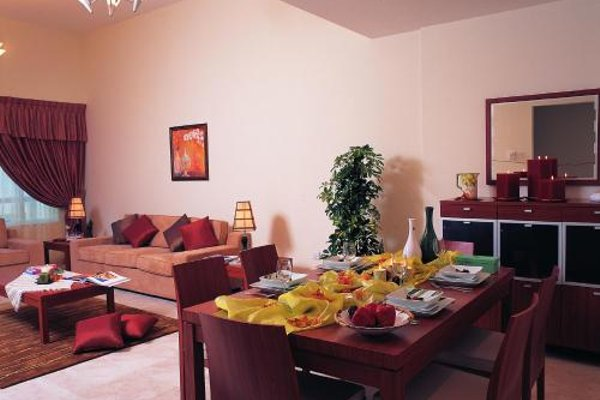 Al Raya Hotel Apartments - фото 17