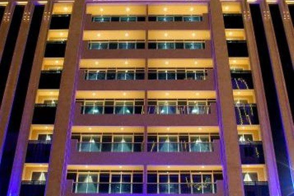 Al Raya Hotel Apartments - фото 23