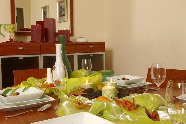 Al Raya Hotel Apartments - фото 4