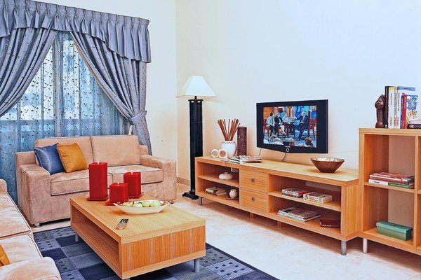 Al Raya Hotel Apartments - фото 6
