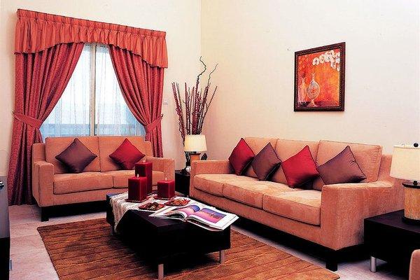 Al Raya Hotel Apartments - фото 7