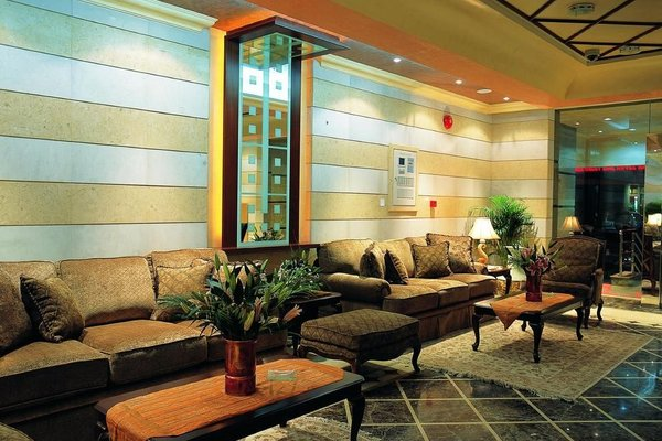 Al Raya Hotel Apartments - фото 9