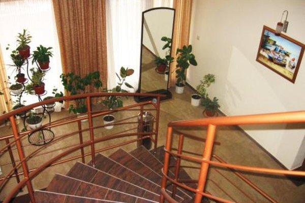 Отель Куин - фото 13