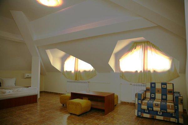 Отель Куин - фото 15