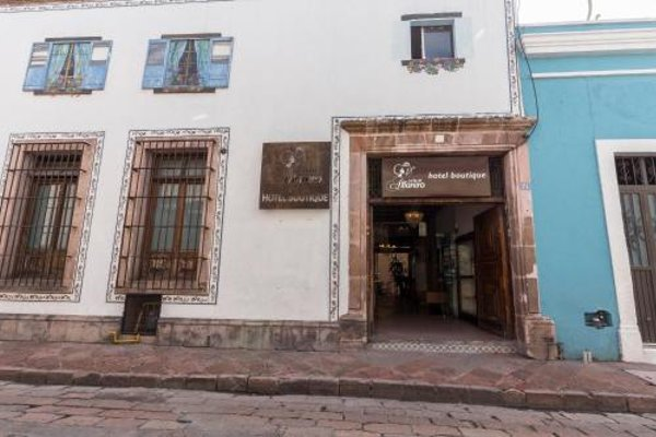 La Hija del Alfarero Hotel Boutique - фото 23