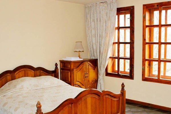 Отель Боярская Дом - фото 50