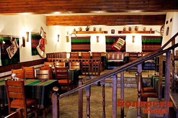 Отель Боярская Дом - фото 12