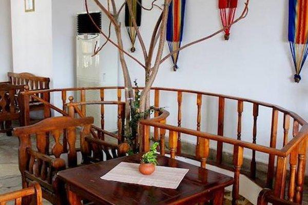 Отель Боярская Дом - фото 15