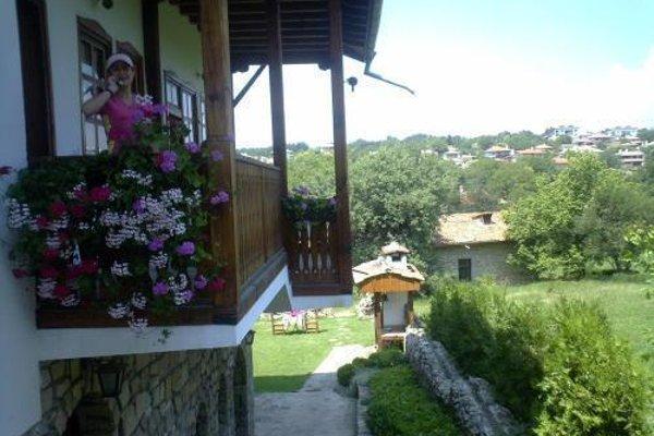 Отель Боярская Дом - фото 19