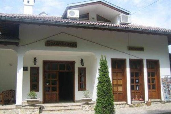 Отель Боярская Дом - фото 21