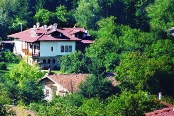 Отель Боярская Дом - фото 23