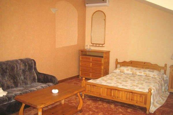 Отель Боярская Дом - фото 4