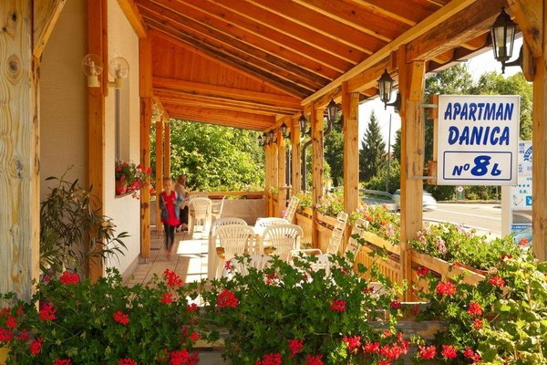 Villa Hodak - фото 19
