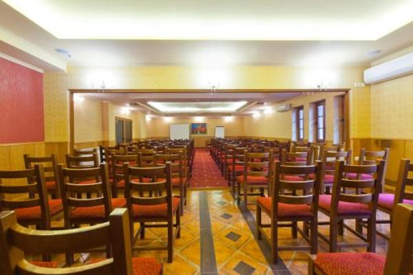 Отель Севастократор - фото 12