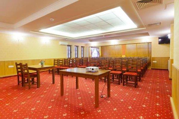 Отель Севастократор - фото 17