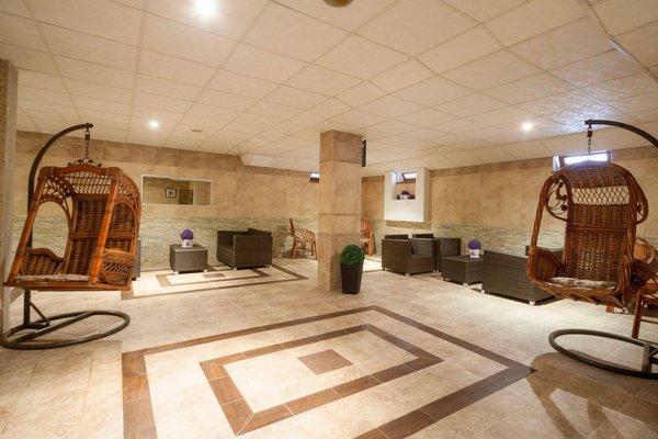Отель Севастократор - фото 5