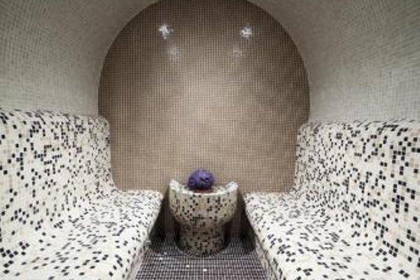 Отель Севастократор - фото 8