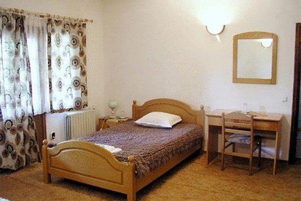 Arbanassi Hotel - фото 50