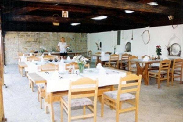 Arbanassi Hotel - фото 16
