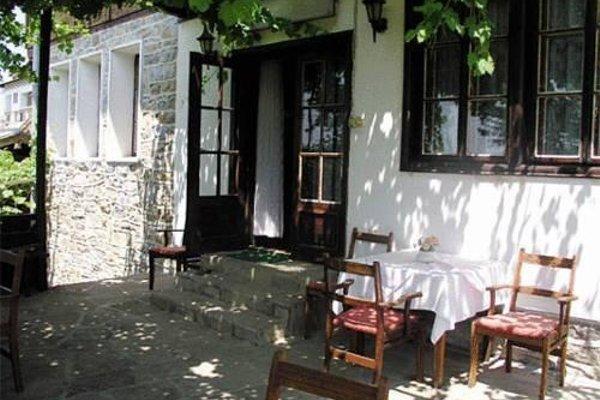 Arbanassi Hotel - фото 19