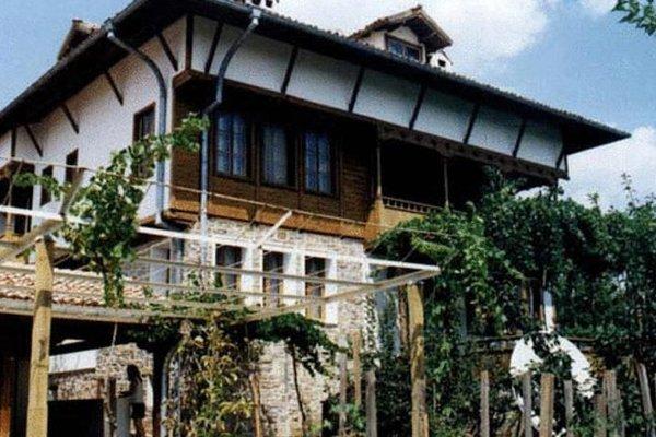 Arbanassi Hotel - фото 23