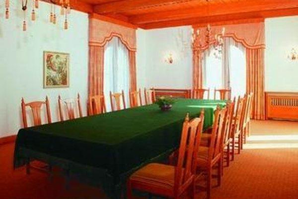 Arbanassi Palace - фото 11