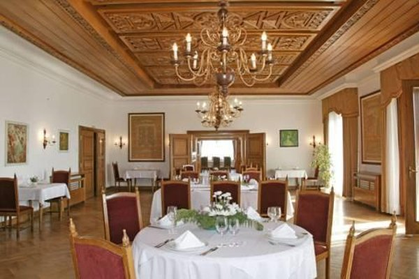 Arbanassi Palace - фото 9