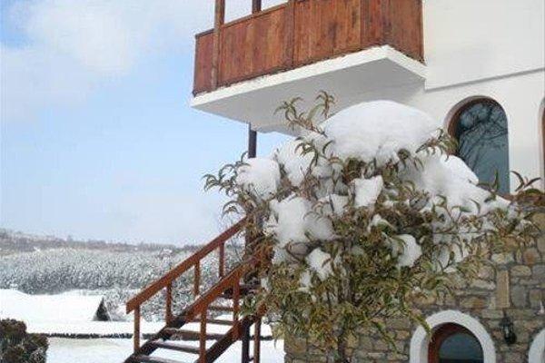 Guest House Diabora - фото 12