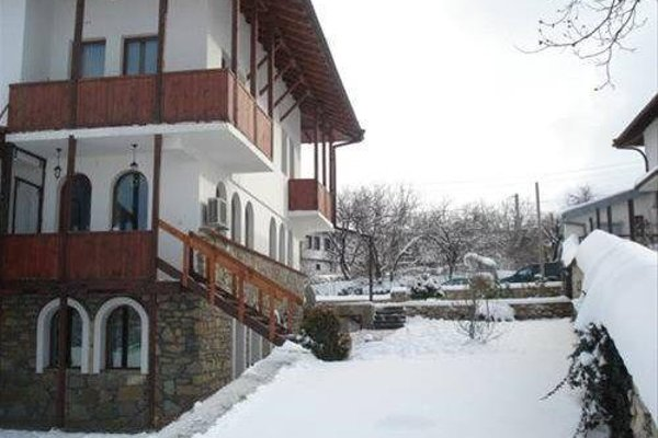 Guest House Diabora - фото 15