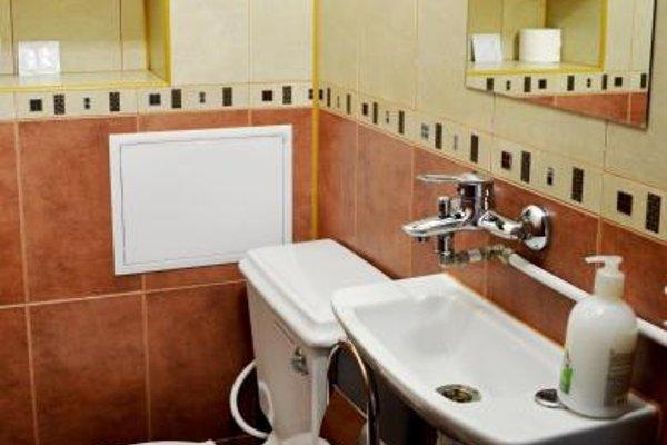 Guest House Diabora - фото 5