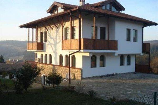 Guest House Diabora - фото 7