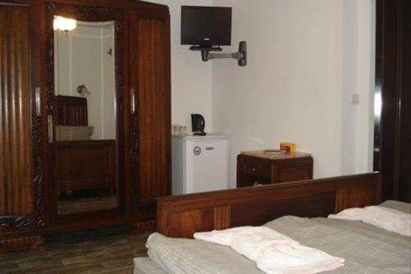 Guest House Diabora - фото 8