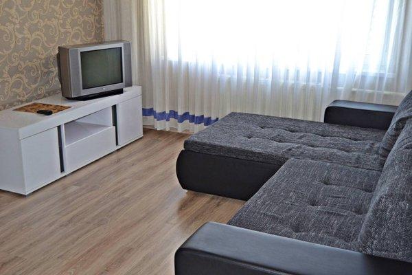 Economy Apartment In Riga - фото 21
