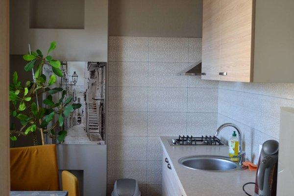Economy Apartment In Riga - фото 10