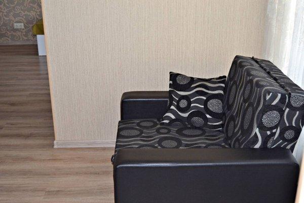 Economy Apartment In Riga - фото 11