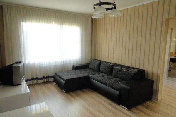 Economy Apartment In Riga - фото 14