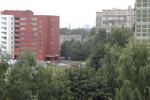Economy Apartment In Riga - фото 18