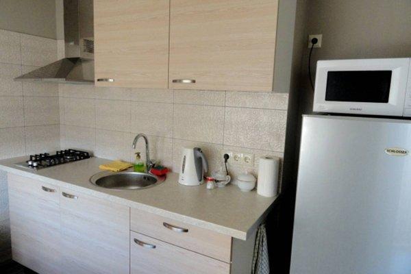 Economy Apartment In Riga - фото 20